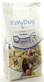 it's My Dog Cookies Party Mix 1kg