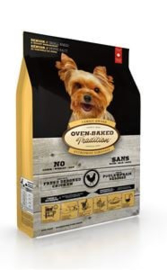 Oven-Baked Tradition Small Breed Senior 2.27 kg