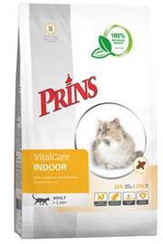 Prins VitalCare  Cat Indoor 10 kg