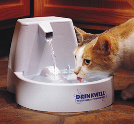 Drinkwell Originl Pet Fountain 1,5 ltr.
