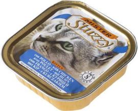 Mister Stuzzy Cat Kitten - 32x100 gr.