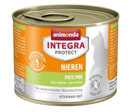Integra Cat Nieren Turkey 6 x 200 gr