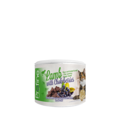 Profine kattensnack Grainfree Lamb & Chokeberries 50 gram