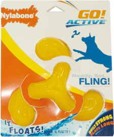 NYLABONE GO ACTIVE 3 POINT TUG