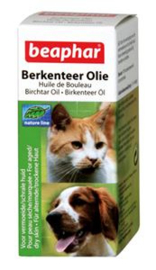 Berkenteerolie Bea Nature 	10 ml