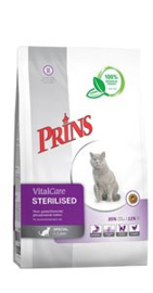 Prins VitalCare Cat Sterilized 5 kg