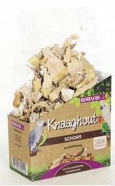 Knaaghout Vogels Schors 120 gr.