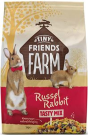Russel Rabbit  5 kg