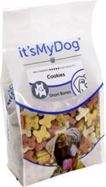 it's My Dog Cookies Short Bones  1kg