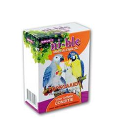 Nible Piksteen Papegaaien