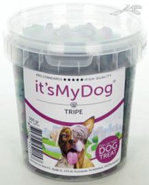 it's My Dog Treats Tripe 500 gr