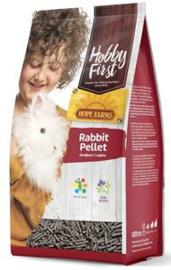 Hobbyfirst Hope Farms Rabbit Pellet - Konijnenvoer 3 x 4 kg