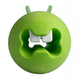 ROGZ FRED TREAT BALL LIME