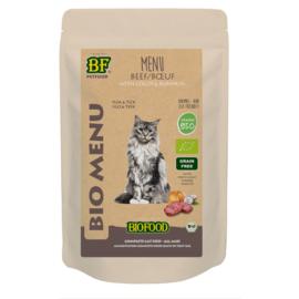 Biofood Bio menu beef 100gr