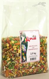 AVIPLUS MIX PELLETS - 2,5 KG.