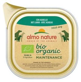 Almo Nature Daily Bio Dog Lam 32 x 100 gr