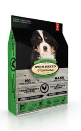 Oven-Baked Tradition Puppy Large Breed 11.4 kg