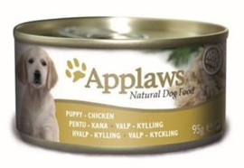 Applaws Dog Can Puppy 12 x 94 gr