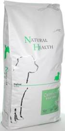 Natural Health Dog Carnivore Small Bite 	15 kg