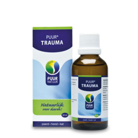PUUR TRAUMA - 50 ML.