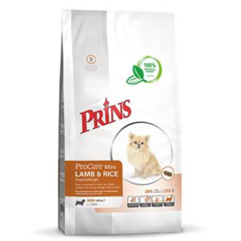 Prins ProCare Mini Lamb & Rice 7.5 kg