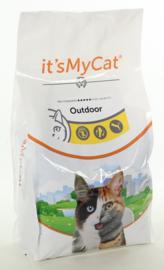 it's My Cat Outdoor 3kg