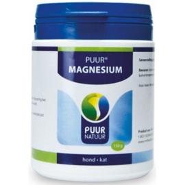 PUUR MAGNESIUM - 150 GR.