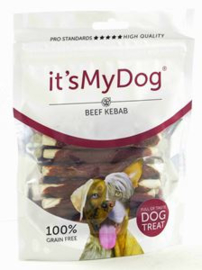 it's My Dog Beef Kebab  80 gr