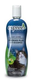 ESPREE ENERGEE PLUS CAT SHAMPOO - 355 ML.