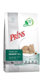 Prins VitalCare Cat 12+ Senior
