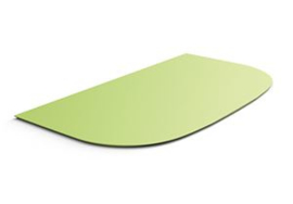 Sure Petcare Feeder Bowl Mat Groen