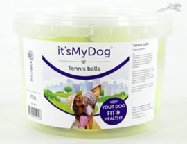 it's My Dog Tennis Balls