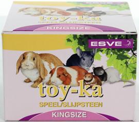 Knaagsteen Toy-Ka Kingsize 1st