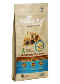 Planet Pet Puppy 15 kg