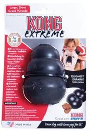 Kong Zwart Large