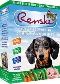 Renske Vers Kalkoen & Eend 10 x 395 gr