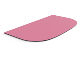 Sure Petcare Feeder Bowl Mat Pink