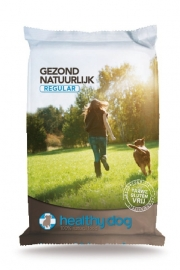 Healthy dog regular 15kg