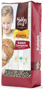 Hobbyfirst Hopefarms Rabbit Complete 10kg