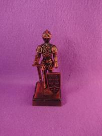 Beeld Man met zwaard (PP)