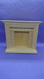 Schouw blank hout (PP)
