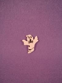 Decoratie spook