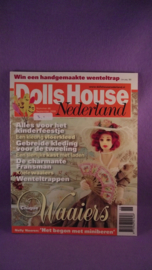 DollsHouse nr 46 September 2008