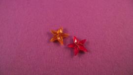 Decoratie sterren
