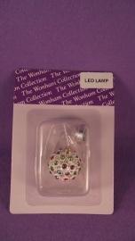 LED Discobol