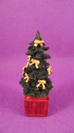 Beeld kerstboom (PP)