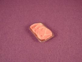 Ham op schaal
