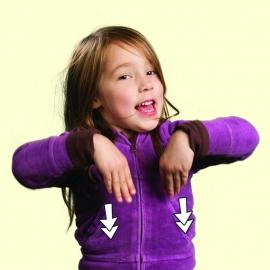 MINI BOEKJE: Mijn eerste 10 gebaren
