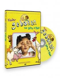 "DVD ""Boerderijdieren"""