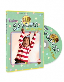 "DVD ""Feest!"""